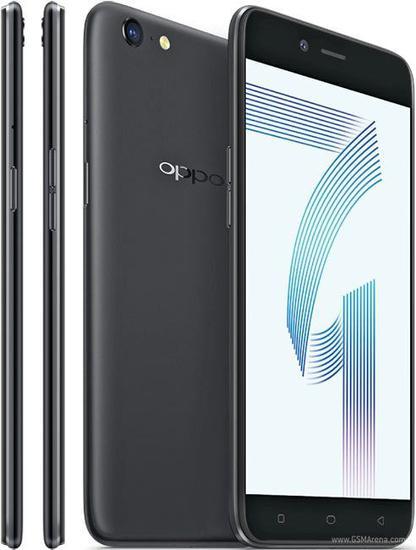 Celular Oppo A71 - 16GB - Preto