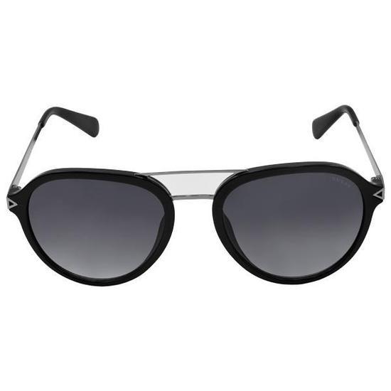 Oculos de Sol Guess Gu 6924  69B  54 Masculino - Borgonha Prata na ... a32fdf53e3