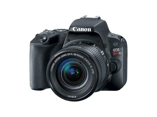 Camera Canon Eos Rebel SL2 Kit 18-55MM Is STM