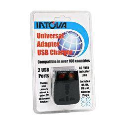Intova Acc USB-CH Carrgador Universal USB