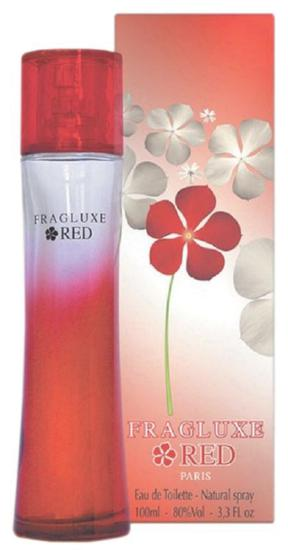 Perfume Fragluxe Red 100ML Edt 731474