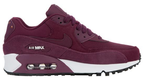 e5e63d9d99e97d Tenis Nike Air Max 90 Lea 921304 601 - Feminino na loja Cellshop no ...