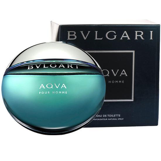 78372c3541369 Perfume Bvlgari Aqva Masculi com desconto de % no Paraguai