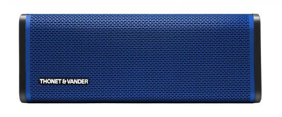Caixa de Som Thonet&Vande HK096-03577 Frei Azul