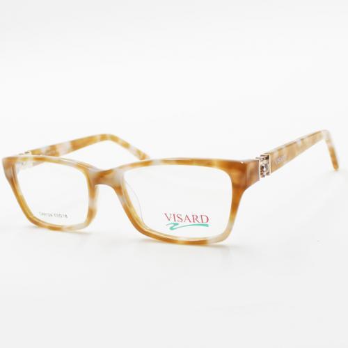 Oculos de Grau Visard Oa 812 com desconto de 40% no Paraguai e058de0661