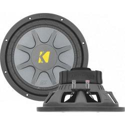 "Sub Kicker 15"" ES-15D4 150RMS"