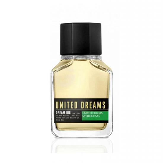 Benetton United Dreams Big Men 30ML