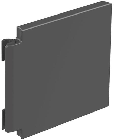 Acessorio Gopro Hero 5 Substituicao de Porta USB AMIOD-001 Preto