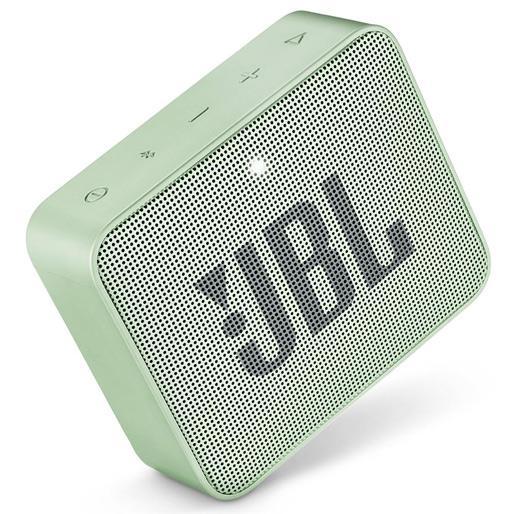 Caixa de Som de Som JBL Go 2 - Bluetooth/USB - Branco