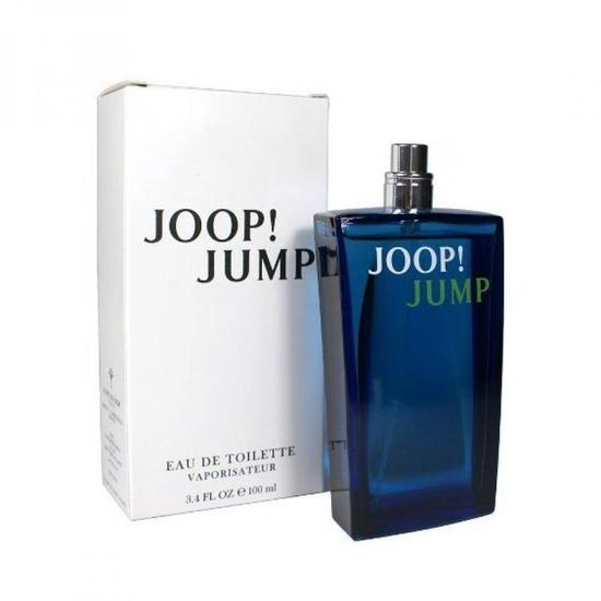perfume masculino tester masculino joop jump tester 100ml. Black Bedroom Furniture Sets. Home Design Ideas