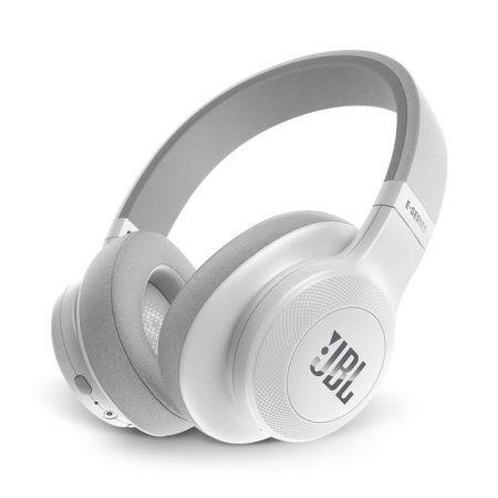 Fone de Ouvido JBL E55BT - Branco