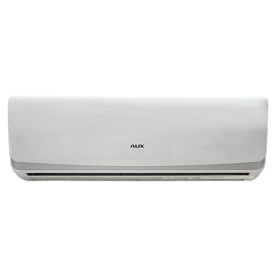 Ar Condicionado Aux ASW-H12A2/Fi-s 12.000 Btus Frio/Quente 208-230V-60HZ - Branco
