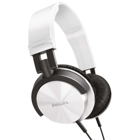 Fone Philips SHL-3000WT Branco 1.2M
