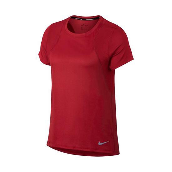 Camiseta Nike Feminina Top SS Running