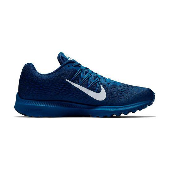 Tenis Nike Masculino Zoom Winflo 5 Azul
