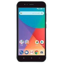 "Smartphone Xiaomi Mi A1 Dual Sim 32GB Tela de 5.5"" 12+12MP/5MP Os 7.1.2 - Preto"