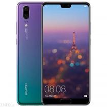 Smartphone Huawei P20 EML-L29 DS 4/64GB 5.8 12+20MP/24MP A8.1 - Twilight