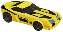 Boneco Hasbro Transformers Bumblebee 2 In 1 B1521