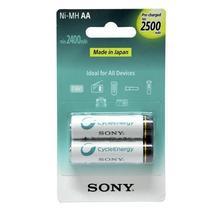 Pilha Recarregavel Sony NH-AA B2GN 2500 Mah AA