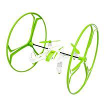 Drone Udirc U843 BAT450MAH Verde com Brabco