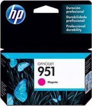 Cartucho HP CN051AL (951) Magenta