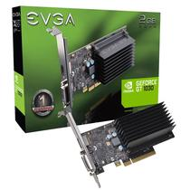 Placa de Vídeo EVGA GT1030 2GB DDR4 6232-KR
