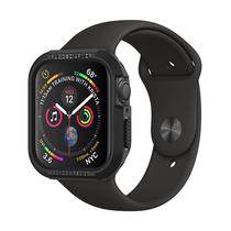 Estojo Protetor Spigen Rugged Armor para Apple Watch 40 MM - Preto
