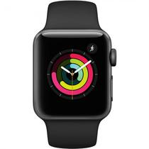 Apple Watch S3 Sport MTF02LL/A 38MM Space Gray