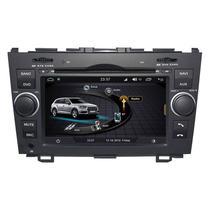 """Central Multimidia Winca Honda CRV L009D 7"""" S170 2010"""