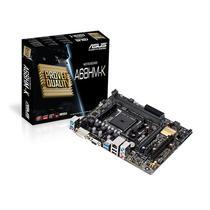 Placa Mãe Asus FM2+ A68HM-K VGA/DVI/DDR3
