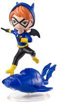 Boneca Mini Batgirl DC Super Hero Girls Mattel DWC96
