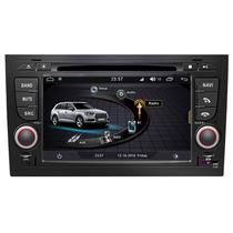 Central Multimidia Winca Audi A4 RL050D
