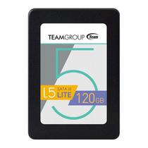 HD SSD 120GB Team Group L5 Lite 2.5 SATA 3