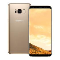 Celular Samsung S8 G950FD Dual 64GB *Car Eur* Maple Gold