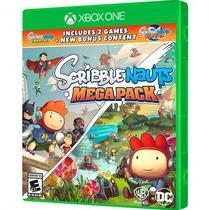 Jogo Scribblenauts Mega Pack Xbox One