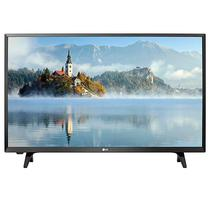 "TV LED de 32"" LG 32LJ500B HD com HDMI/USB + Conversor Digital"