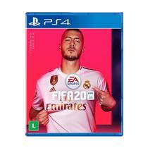 Jogo Fifa 2020 Playstation 4 Portugues