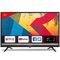 """TV Smart LED Aiwa AW43B4SMFL 43"""" Full HD"""