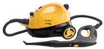 Vaporizador Britania Super Clean 1500W Preto/Amarelo 110V