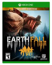 Jogo Earth Fall Deluxe Edition - Xbox One
