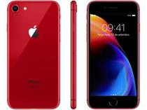 iPhone 8 Apple 64GB (PY) Rojo