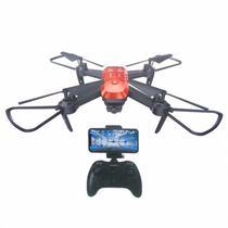 Drone Goal Pro X6 Spark FPV HD720 - Vermelho
