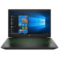 """Notebook Gamer HP Pavilion 15-DK0056WM 15.6"""" Intel Core i5-9300H - Preto"""