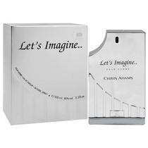 Perfume Chris Adams Lets Imagine Eau de Parfum Masculino 100 ML