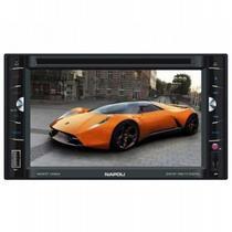 Reproductores de DVD Napoli DVD /2DIN /USB /SD DVD-BT7949 TV Digital