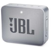 Caixa de Som JBL Go 2 Cinza Original
