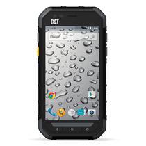 Celular Caterpillar S30 4G-B2(Arg) Dual 8GB Preto