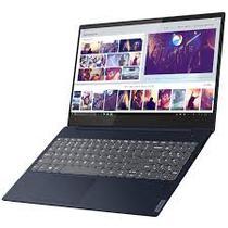 "Notebook Lenovo Ideapad S340-15IWL i5-8265 1.6GHZ / 8GB / 128GB SSD / 15.6"" HD - Windows 10 Ingles - Azul"