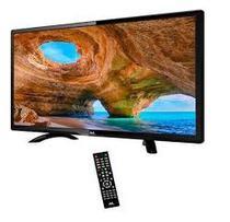 "TV - Mon. LED Mtek 32"" MK32CS1NB HD Smart HDMI VGA USB Wifi"