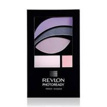 Revlon Photoready Primer, Shadow + Sparkle Watercolors 520
